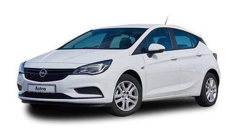 74 All New 2019 New Astra Prices