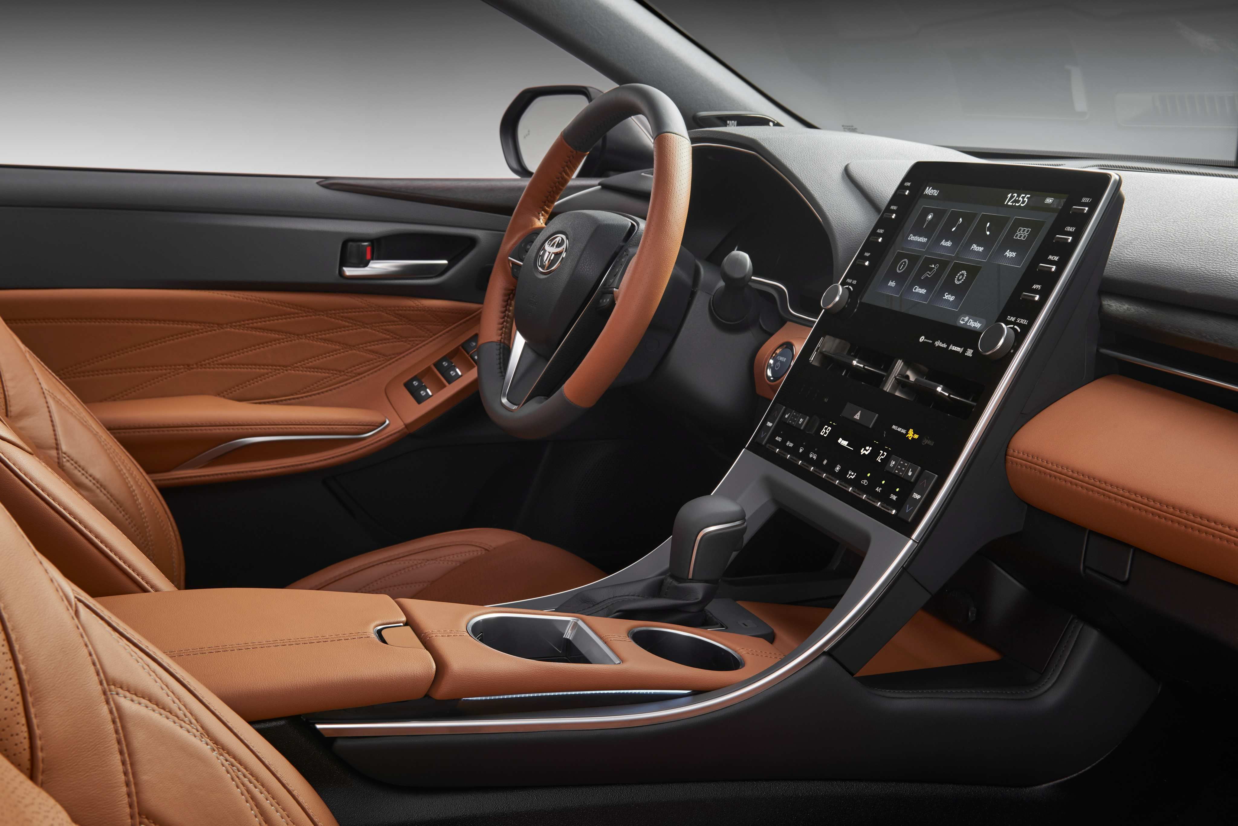 74 All New 2019 Toyota Avalon First Drive