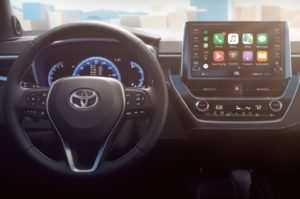74 All New 2019 Toyota Matrix Price And Release Date