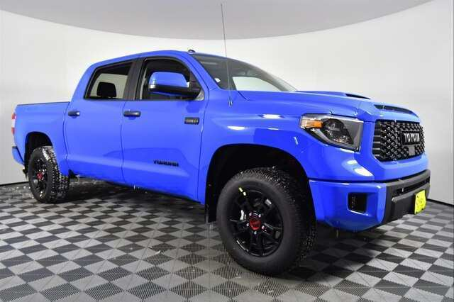 74 All New 2019 Toyota Tundra Trd Pro Performance