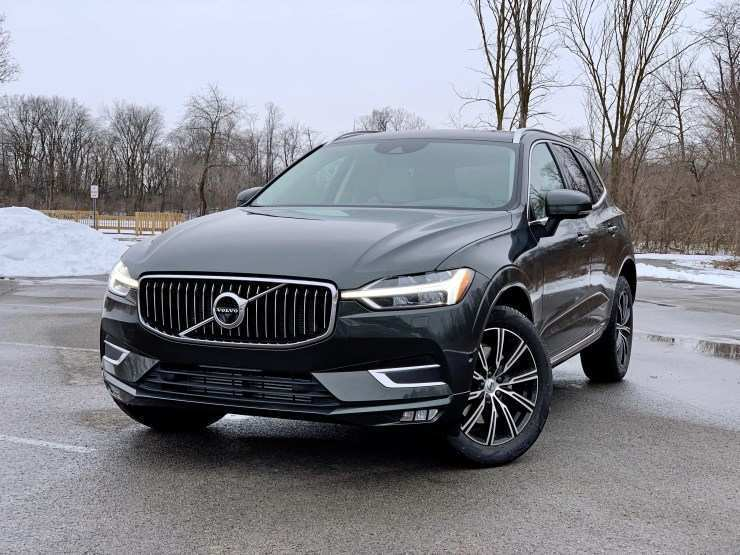 74 All New 2019 Volvo XC60 Release