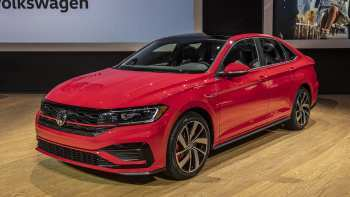 74 All New 2019 Vw Jetta Gli Price