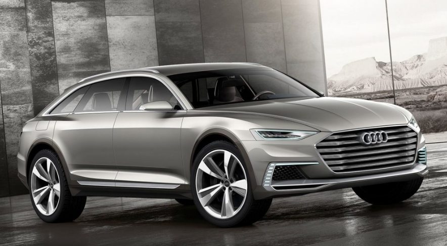 74 All New 2020 Audi A8 Exterior And Interior