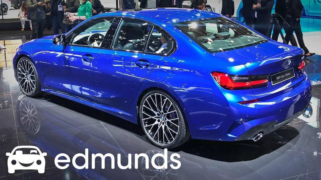 74 All New 2020 BMW 3 Series Youtube Price