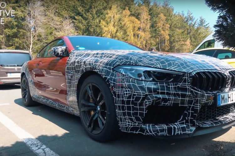74 All New 2020 BMW M8 Style