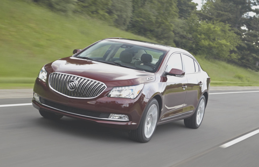 74 All New 2020 Buick Lesabre Pricing