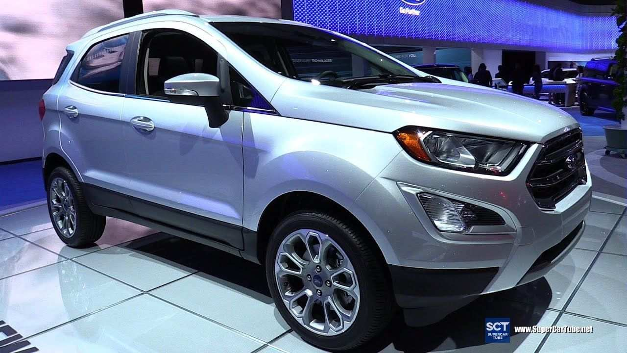 74 All New 2020 Ford Escort Specs And Review