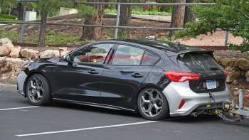 74 All New 2020 Ford Focus History