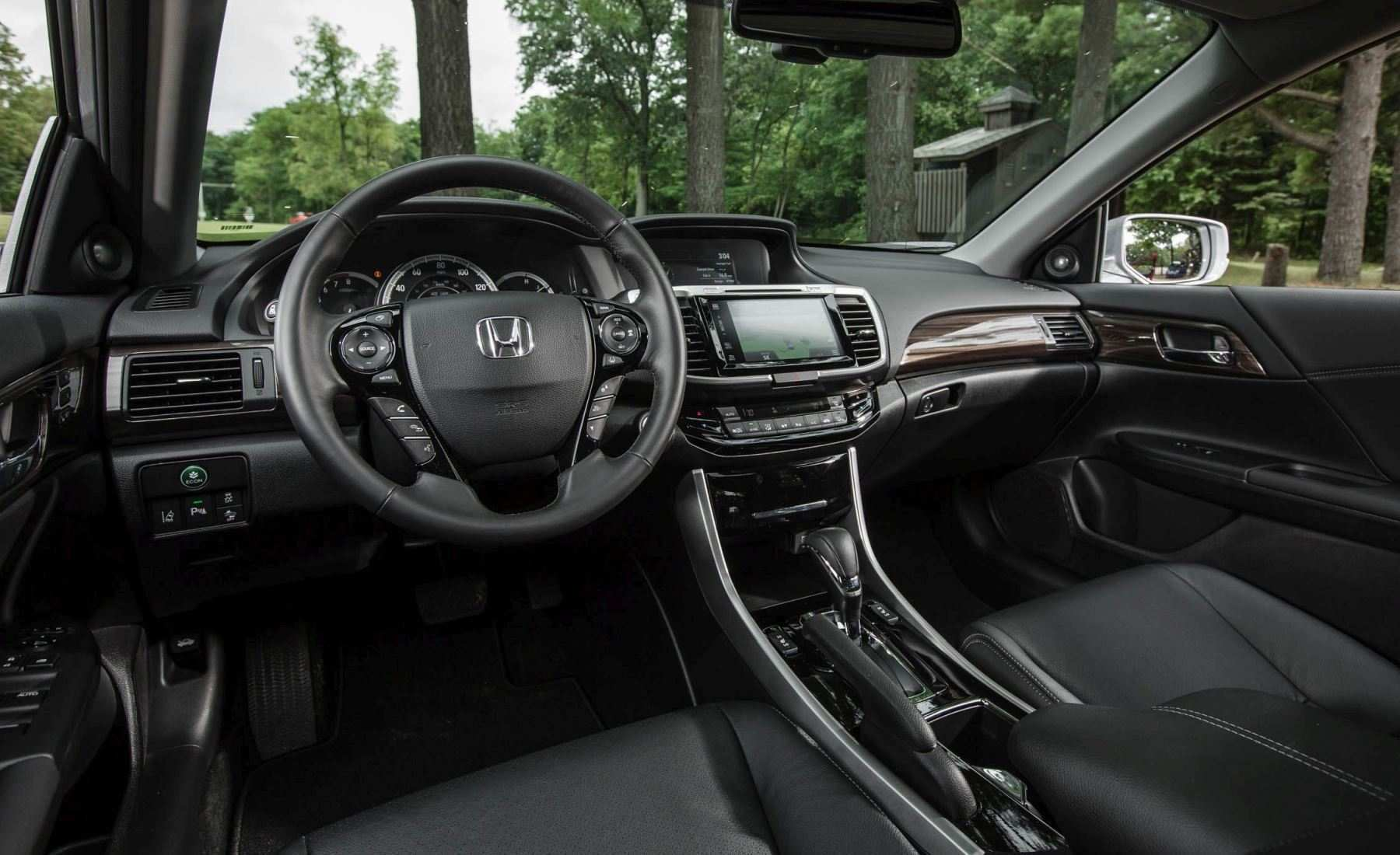 74 All New 2020 Honda Accord Interior First Drive