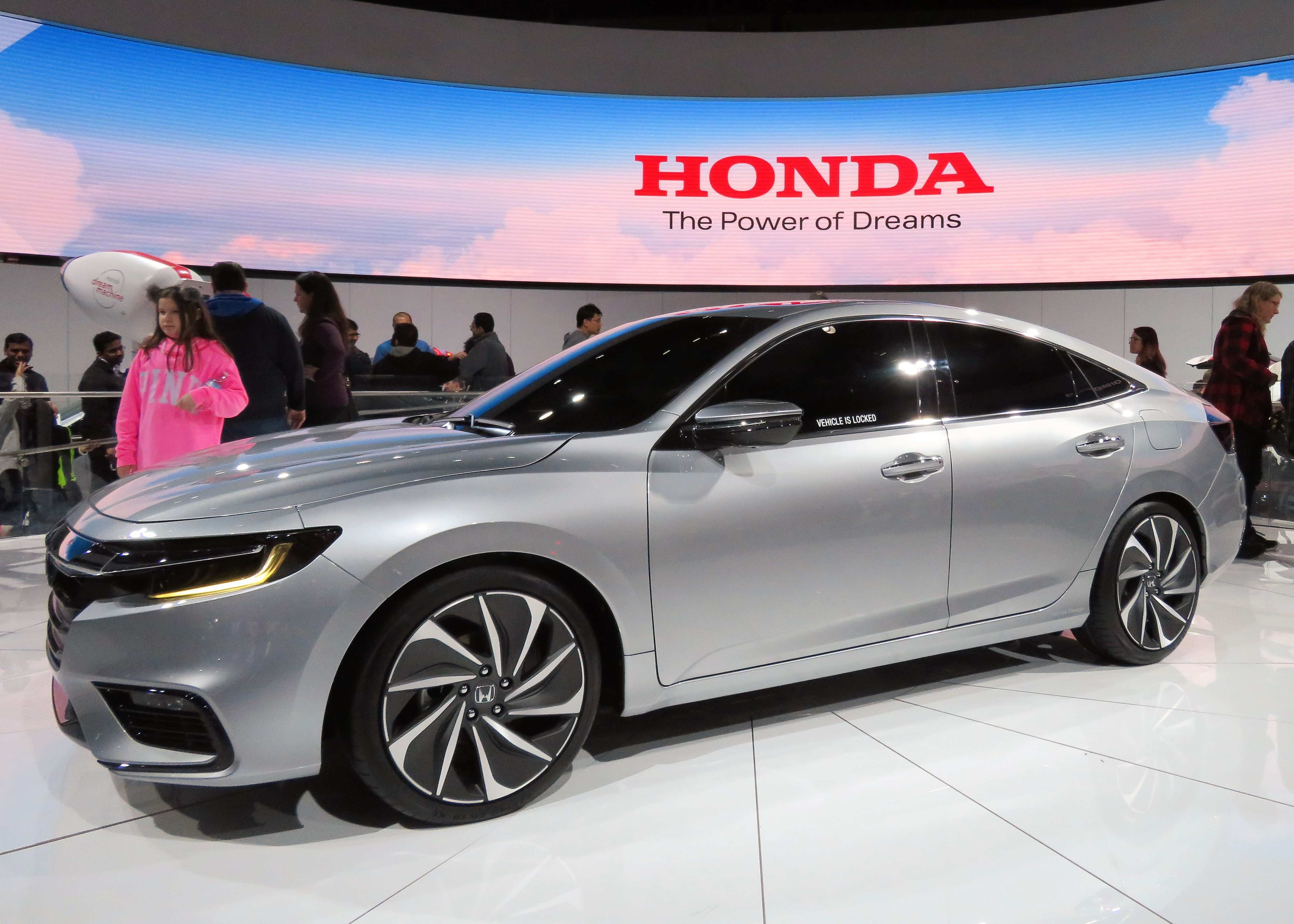 74 All New 2020 Honda Civic Hybrid Pictures