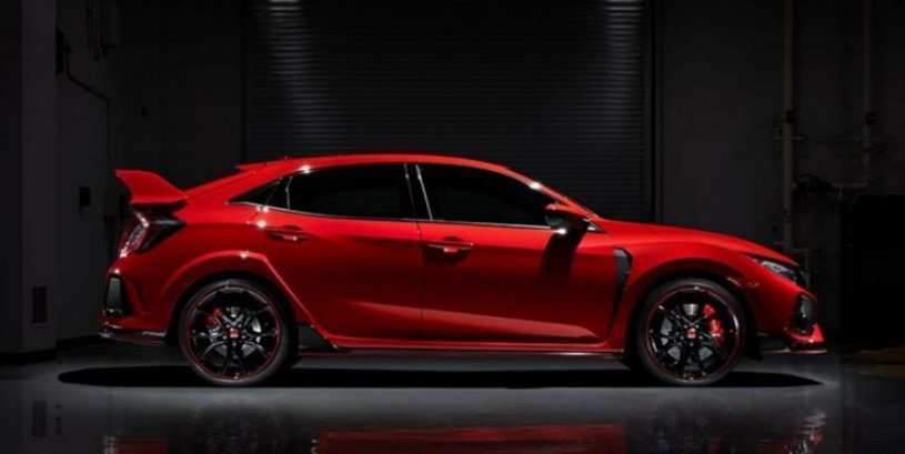 74 All New 2020 Honda Civic Si Type R Ratings