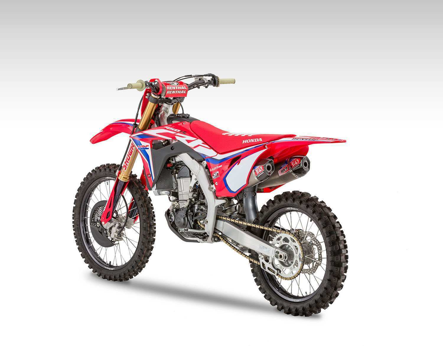 74 All New 2020 Honda Dirt Bikes New Model And Performance