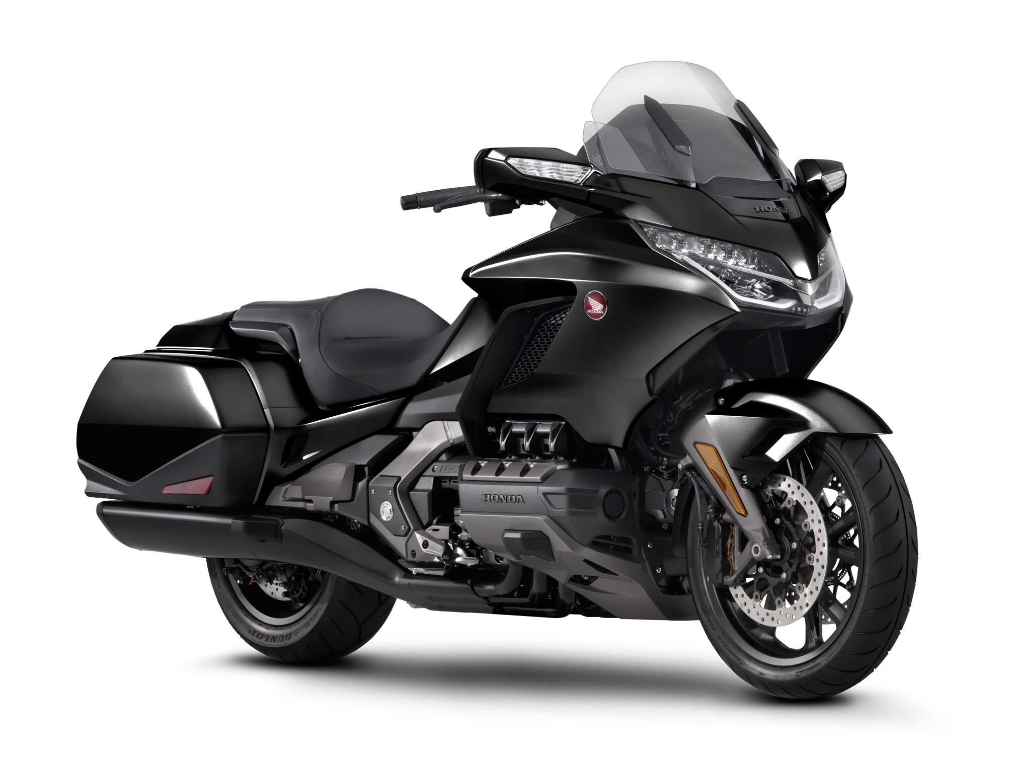 74 All New 2020 Honda Gold Wing New Review