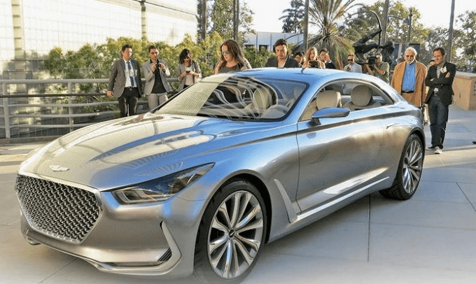 74 All New 2020 Hyundai Genesis Reviews