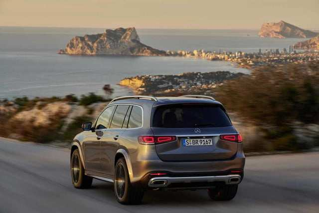 74 All New 2020 Mercedes GLS Overview