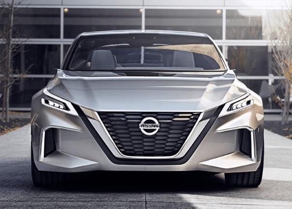 74 All New 2020 Nissan Maximas Photos