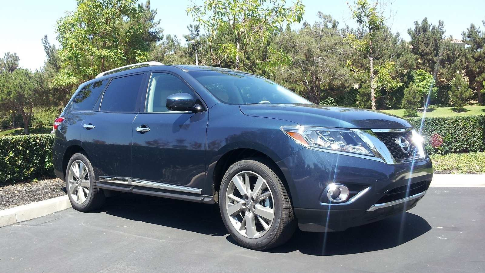 74 All New 2020 Nissan Pathfinder Hybrid Price And Review