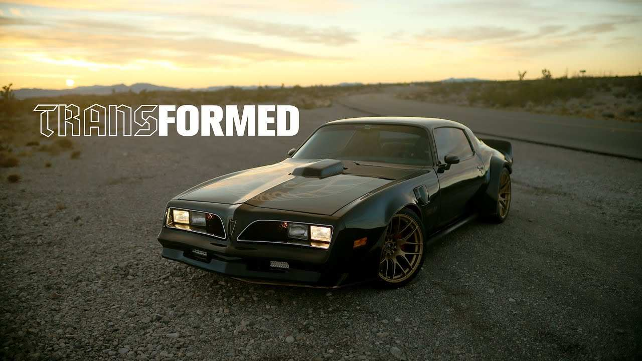 74 All New 2020 Pontiac Firebird Overview