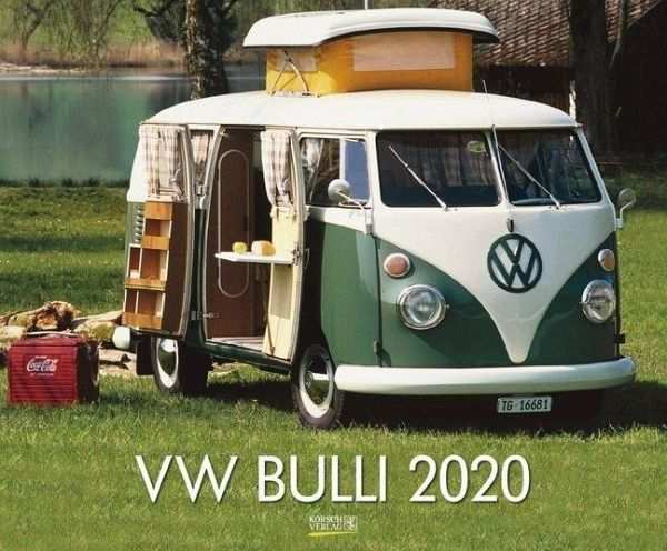 74 All New 2020 VW Bulli Performance And New Engine