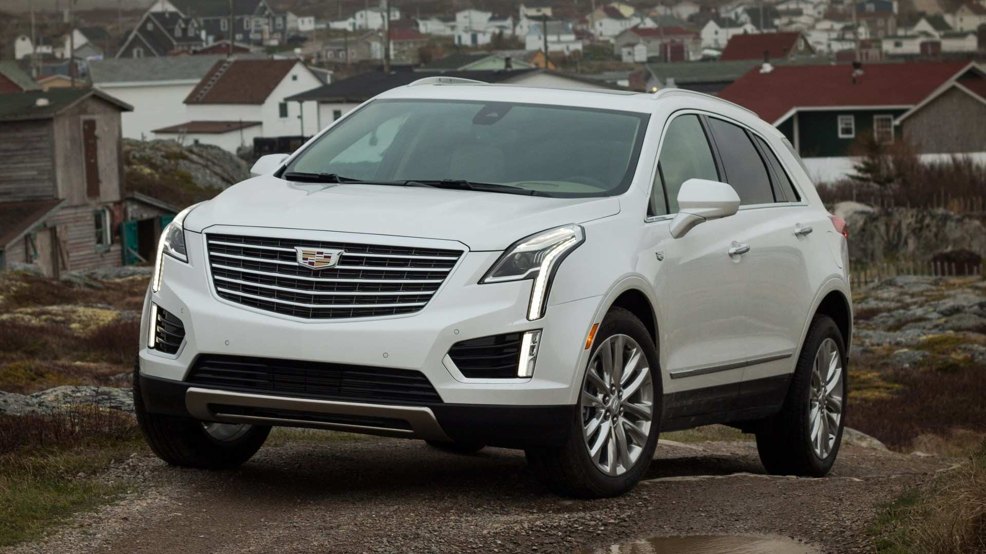 74 All New Cadillac Xt3 2020 Exterior And Interior