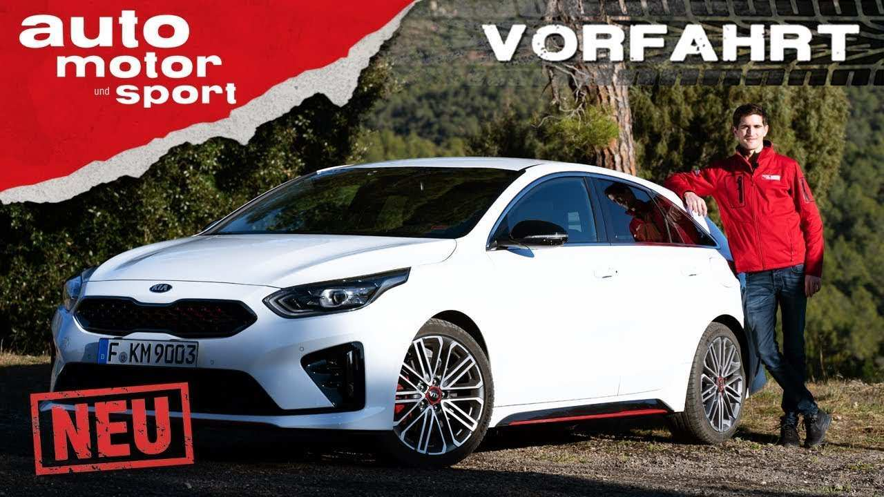 74 All New Kia Ceed Gt 2019 Pricing