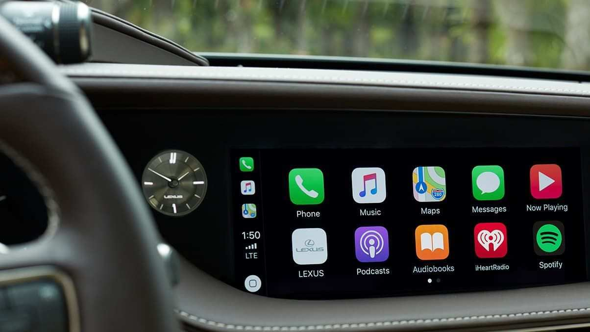 74 All New Lexus Carplay 2019 Photos