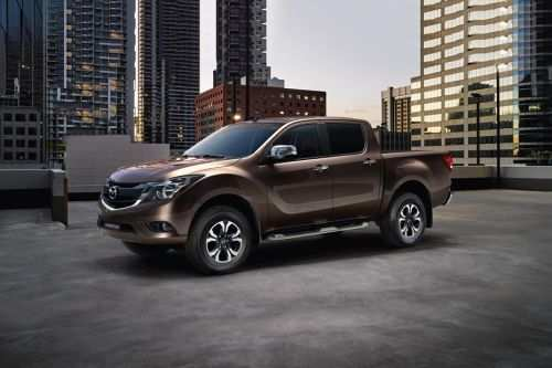 74 All New Mazda Bt 50 Pro 2019 Engine