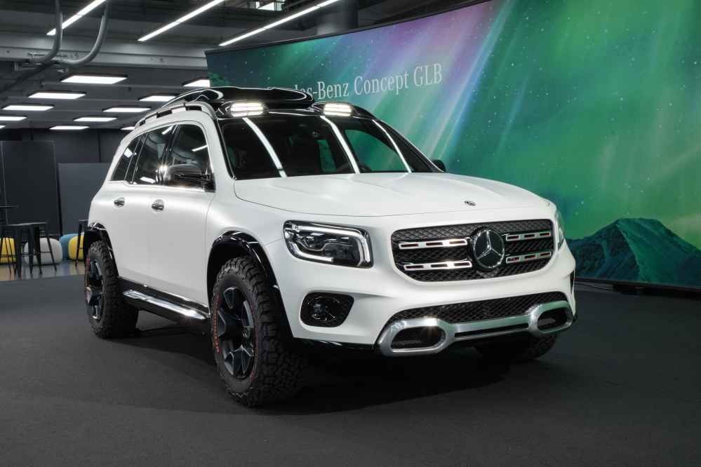 74 All New Mercedes 2019 Gls Pictures