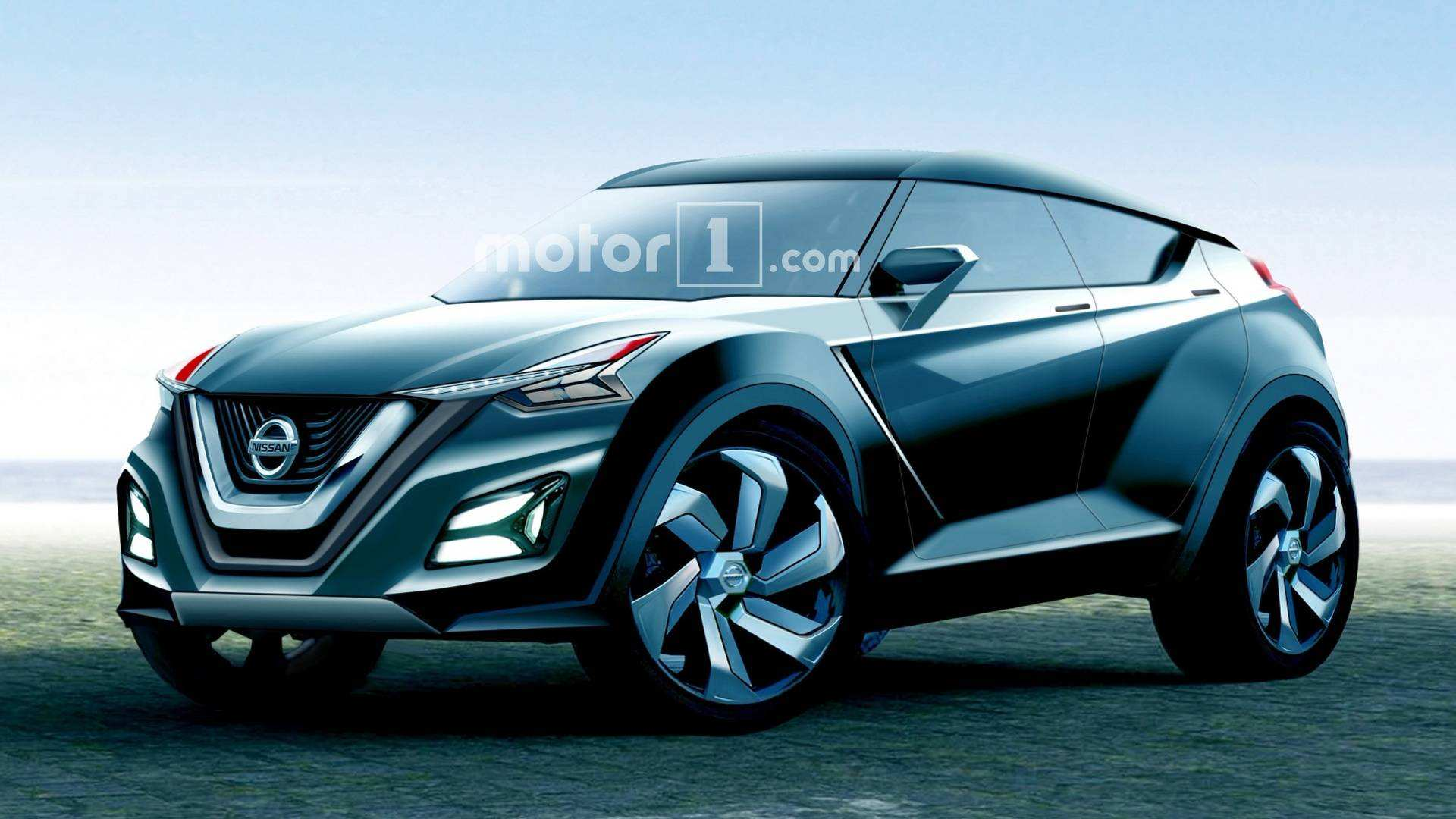 74 All New Nissan Juke 2019 Release Date Engine