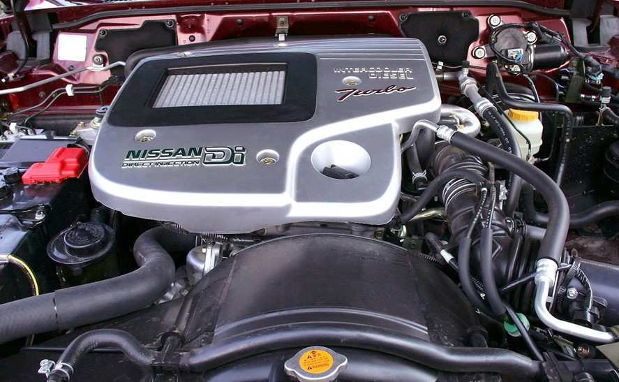 74 All New Nissan Y62 2020 Performance And New Engine