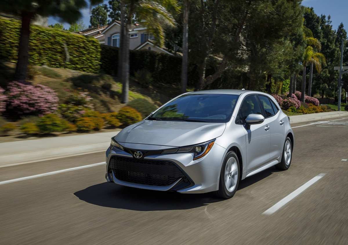 74 All New Toyota Diesel 2019 Performance