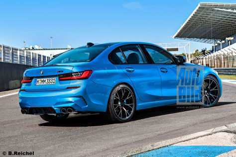 74 Best 2019 BMW M3 Speed Test