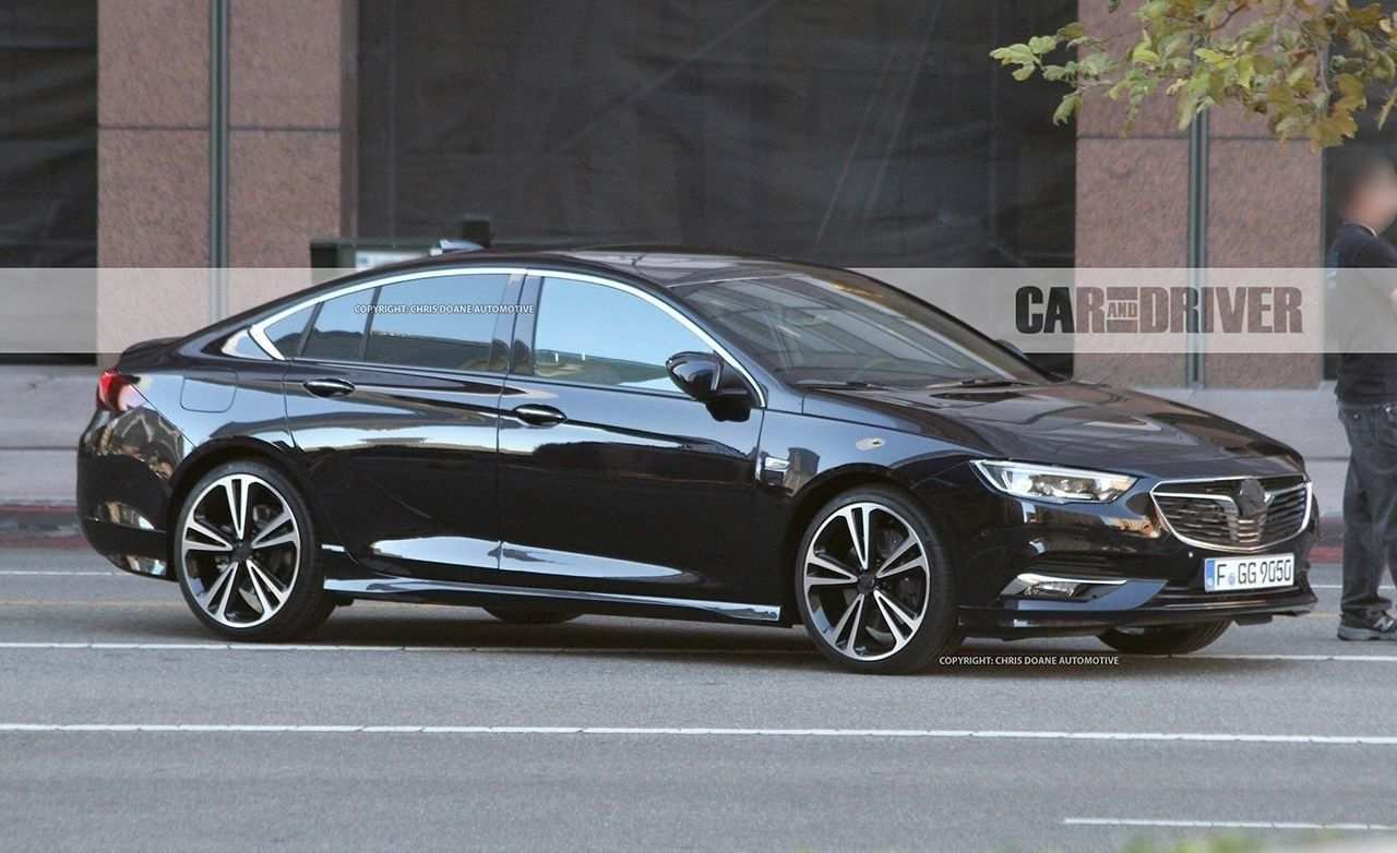 74 Best 2019 Buick Regal Gs Coupe Model