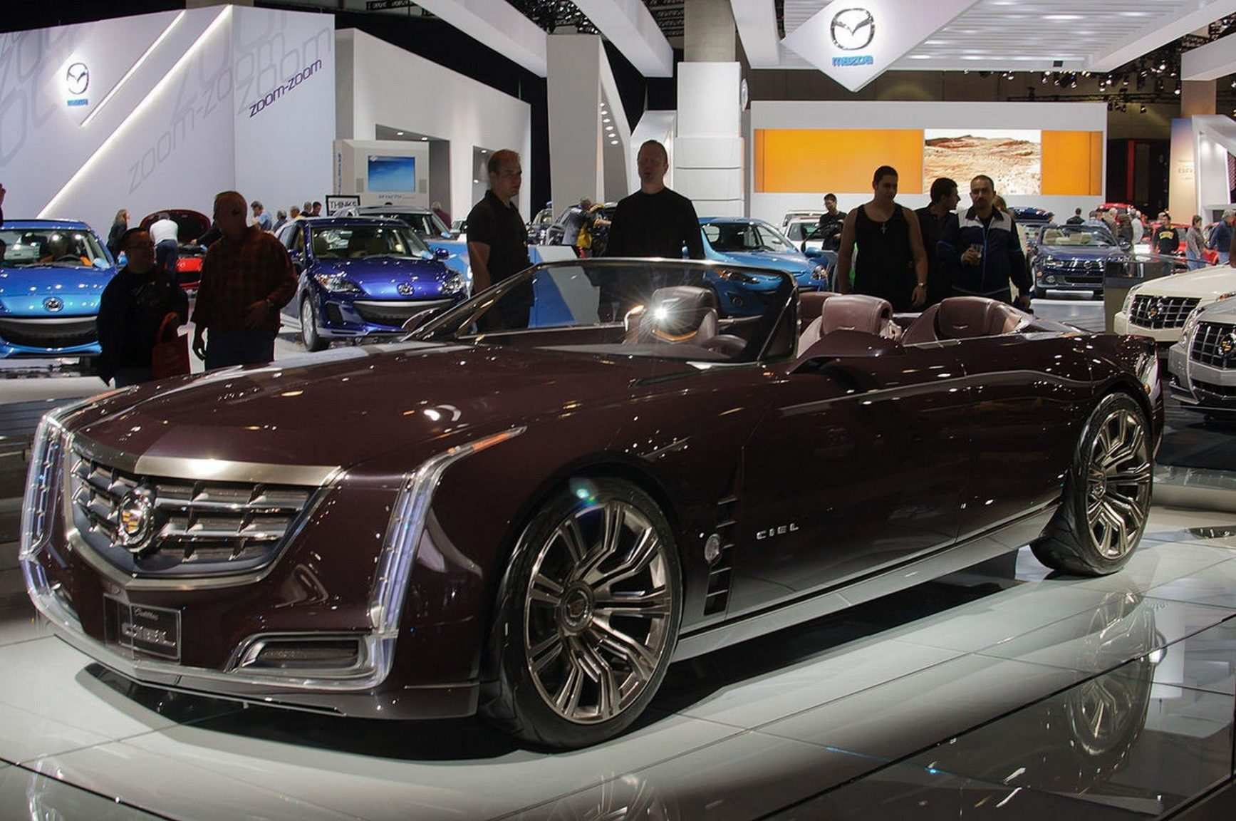 74 Best 2019 Cadillac Eldorado Price And Release Date