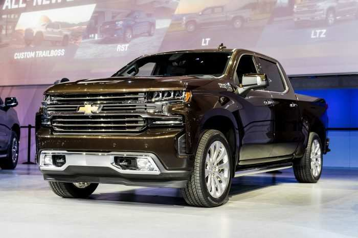 74 Best 2019 Chevy Cheyenne Ss New Concept