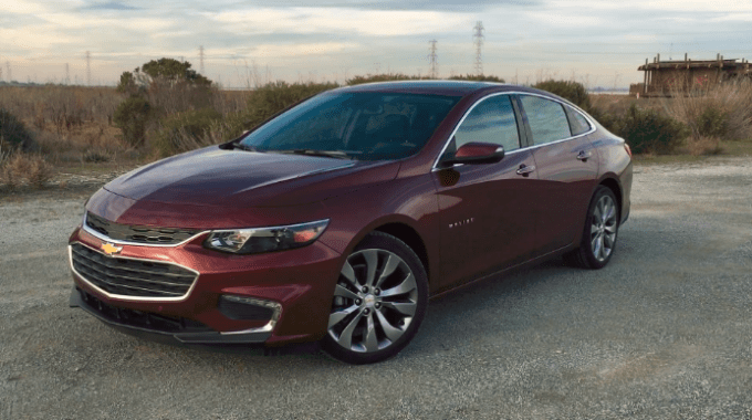 74 Best 2019 Chevy Malibu Ss Reviews