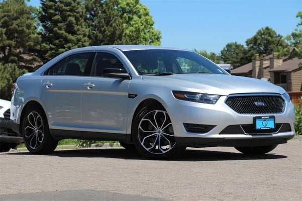 74 Best 2019 Ford Taurus Sho Release