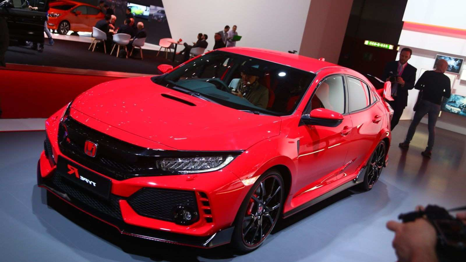 74 Best 2019 Honda Prelude Type R Redesign And Review