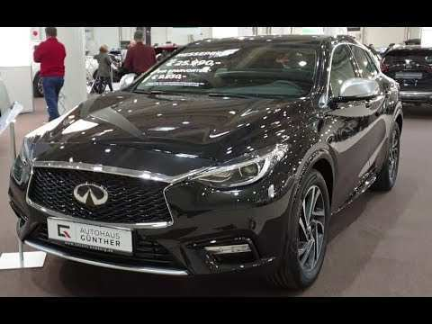 74 Best 2019 Infiniti Q30 Redesign And Concept
