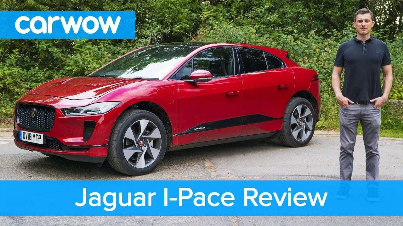 74 Best 2019 Jaguar I Pace Review Price And Review