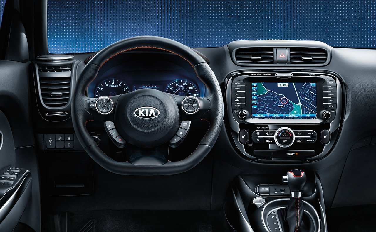 74 Best 2019 Kia Soul Research New