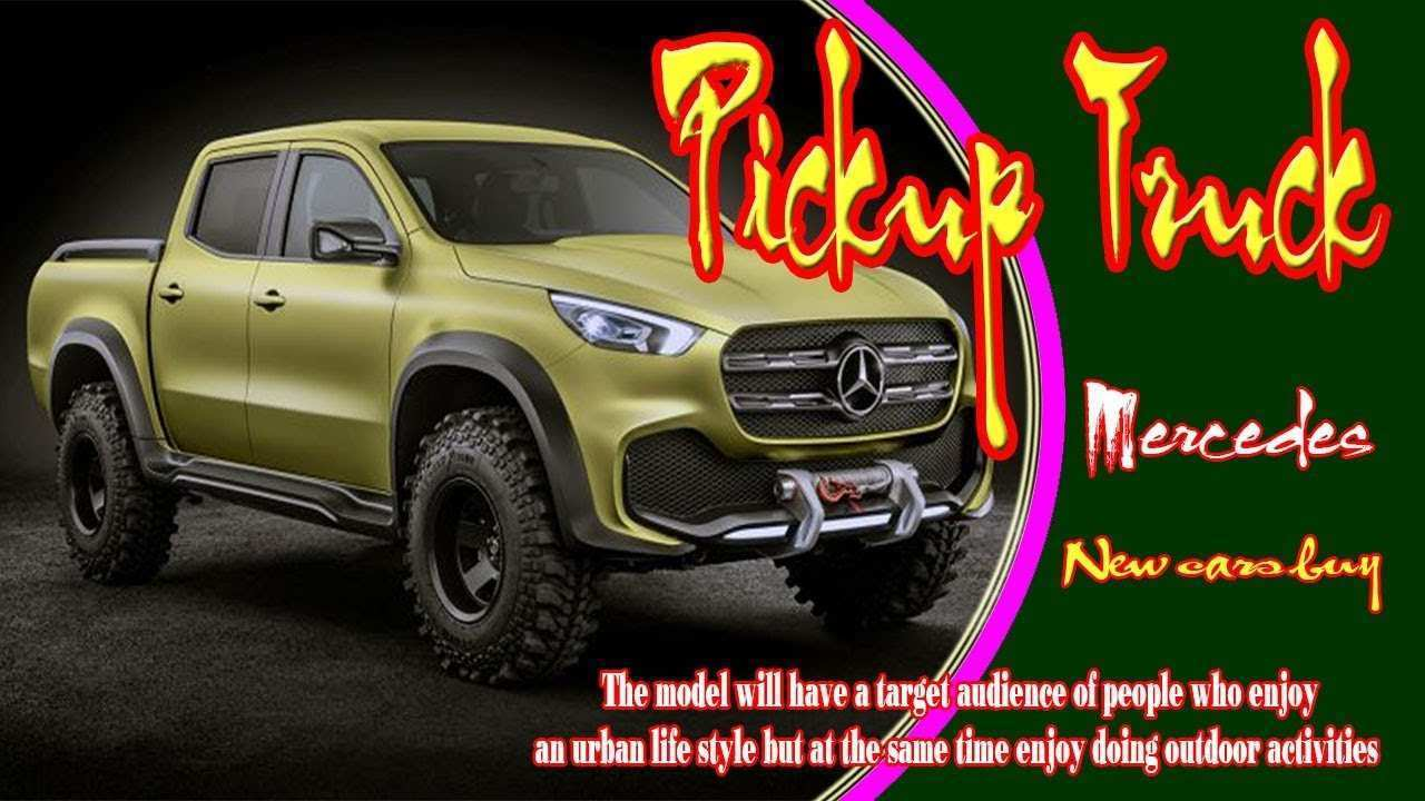 74 Best 2019 Mercedes Truck Price Spy Shoot