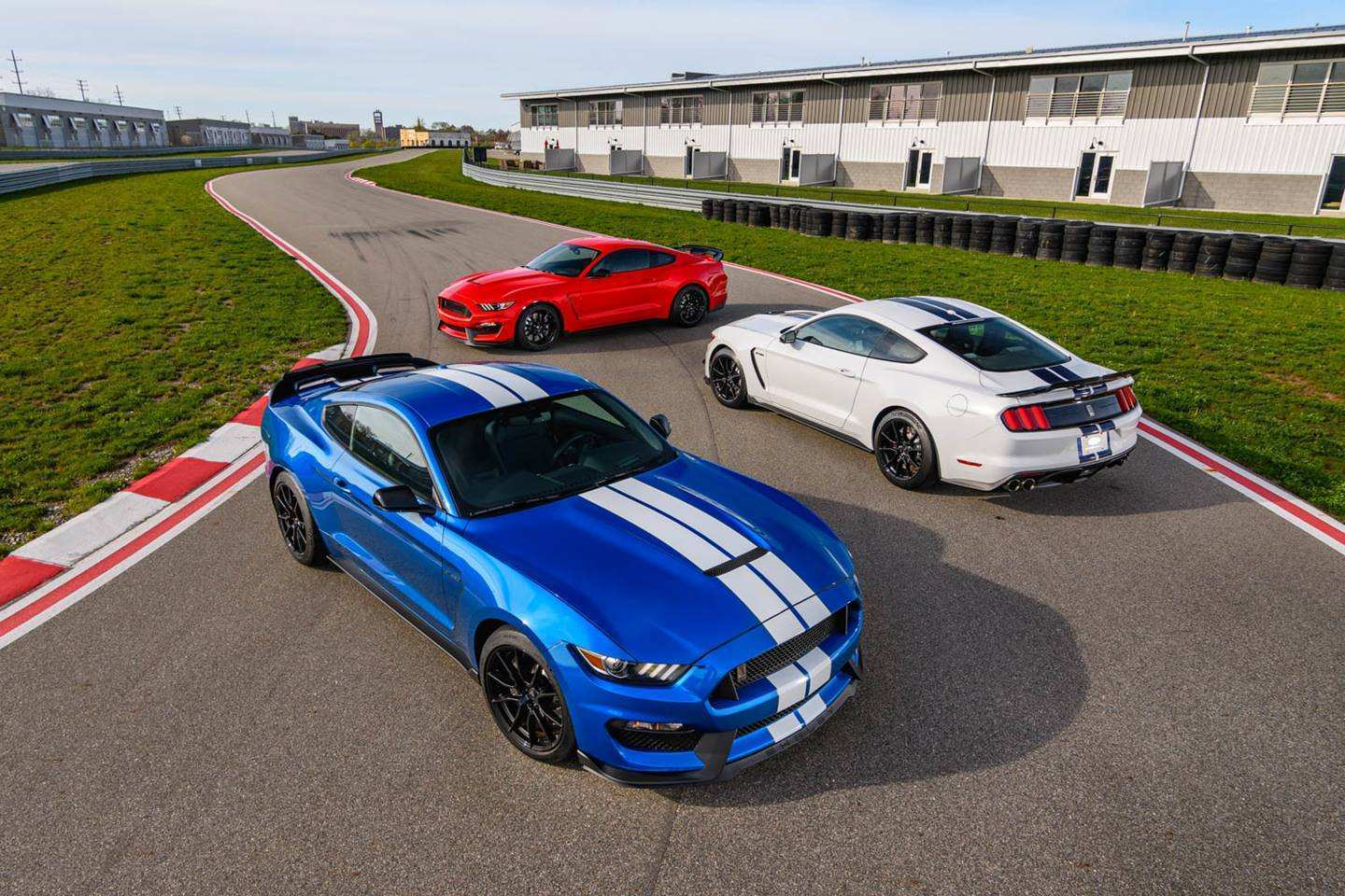 74 Best 2019 Mustang Shelby Gt350 Overview