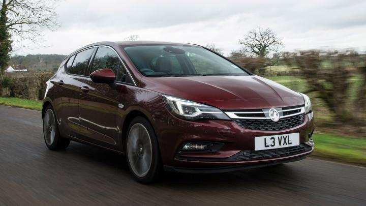 74 Best 2019 New Opel Astra Model