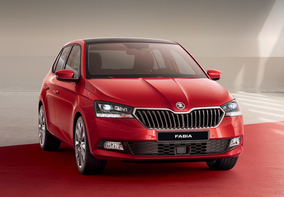 74 Best 2019 Skoda Fabia Research New