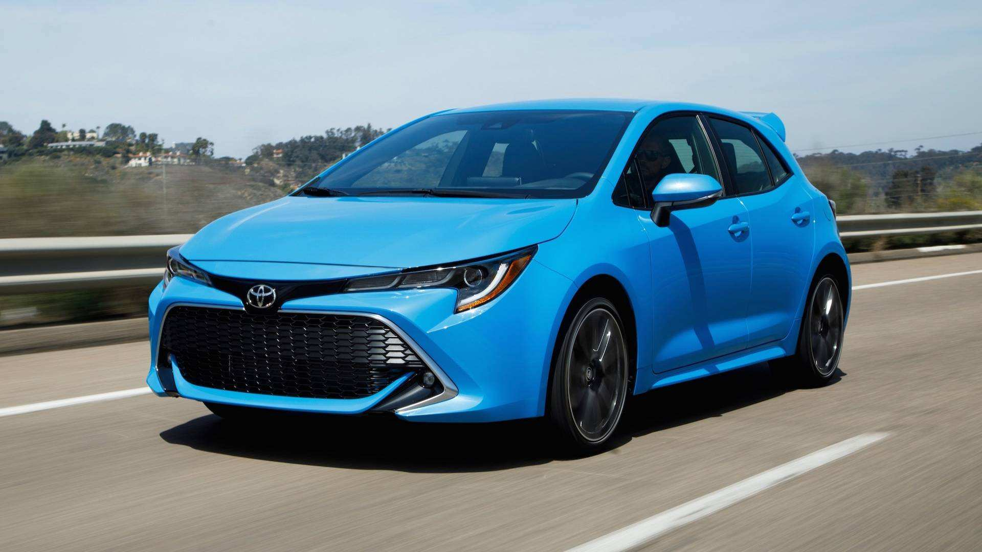 74 Best 2019 Toyota Corolla Photos