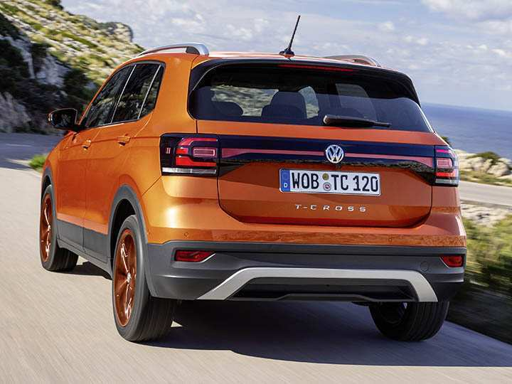 74 Best 2019 Volkswagen Cross Research New