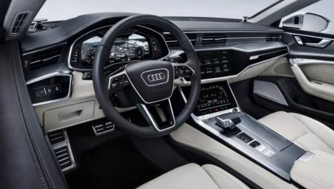 74 Best 2020 Audi A7 Specs And Review