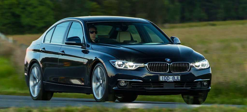 74 Best 2020 BMW 3 Series Brings Concept