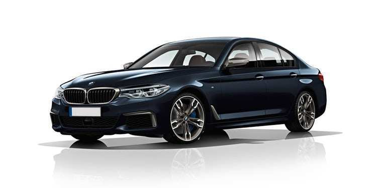 74 Best 2020 BMW 550I New Model And Performance